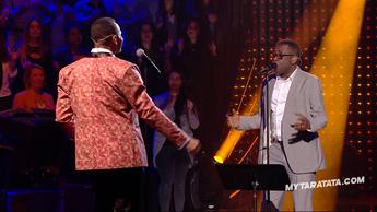 """Youssou NDour / Mohombi """"Hello"""" (2019)"""