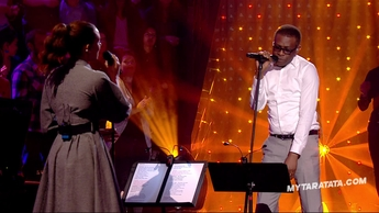 "Youssou NDour / Kimberose ""One Love"" (Bob Marley) (2019)"