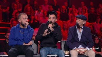 Interview Bigflo & Oli / Fabian Ordonez (2019)