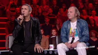 Interview Julien Clerc / Philippe Katerine (2019)