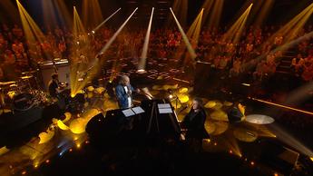 Taratata N°540 avec Julien Clerc, Philippe Katerine, Féfé, Tété, Yungblud, Tété.