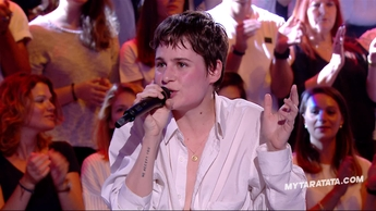 Interview Christine And The Queens (2018)