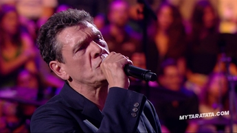 """Marc Lavoine """"Toi Mon Amour"""" (2018)"""
