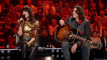 Interview The Last Internationale (2020)