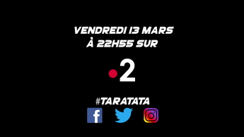 Teaser : Qui sera dans #Taratata le Vendredi 13 mars 2020 sur France 2 ?