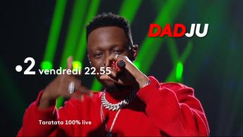 Bande Annonce Taratata - France 2 - Vendredi 13 mars 2020