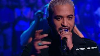 "Féfé / Chilla / Slimane / MC Solaar ""Medley MC Solaar"" (2017)"