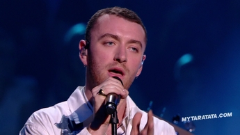 """Sam Smith """"Stay With Me"""" (2017)"""