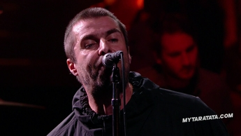 """Liam Gallagher """"For What It's Worth"""" (2017)"""