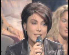 Interview Liane Foly (1999)