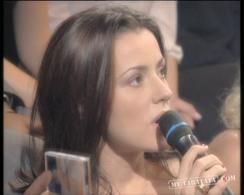 Interview Tina Arena (1999)