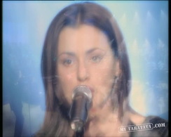 "Tina Arena / Liane Foly "" I Want To Spend My Lifetime Loving You"" (1999)"