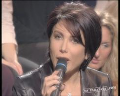 Interview Liane Foly / Tina Arena (1999)