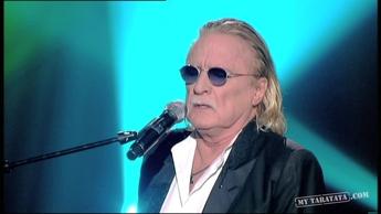 """Christophe """"Tonight, Tonight"""" (2009)"""