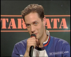 Interview Grand Corps Malade (2006)