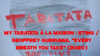 "My Taratata À La Maison : Sting / Geoffrey Gurrumul ""Every Breath You Take"""