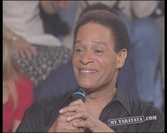 Interview Al Jarreau N°2 (1994)
