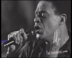 "Al Jarreau ""Your Song"" (1994)"