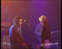 "Patricia Kaas / Yannick Noah ""It's A Man's World"" (1993)"
