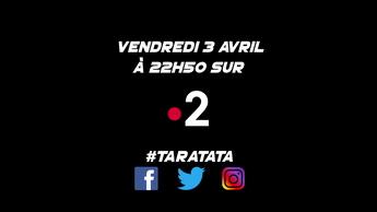 Teaser : Qui sera dans #Taratata le Vendredi 3 avril 2020 sur France 2 ?