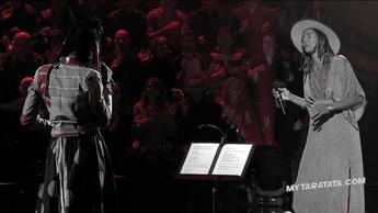 "Ayo / Fatoumata Diawara ""Feeling Good"" (Nina Simone) (2020)"