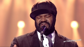 "Gregory Porter ""Revival Song"" (2020)"