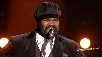 "Gregory Porter ""Papa Was A Rollin' Stone"" (The Temptations) (2020)"