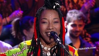 """Fatoumata Diawara """"Nterini"""" (2020)"""