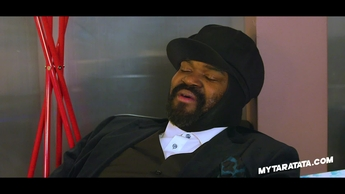 "Taratata Extra : Gregory Porter ""Ebony & Ivory"" (Paul McCartney & Stevie Wonder)"