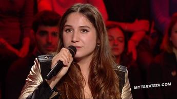 Interview Izïa (2020)
