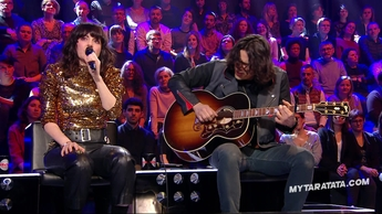 "The Last Internationale ""A Change Is Gonna Come"" (Sam Cooke) (2020)"