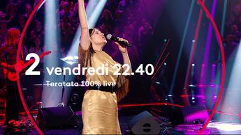 Bande Annonce Taratata - France 2 - Vendredi 21 février 2020