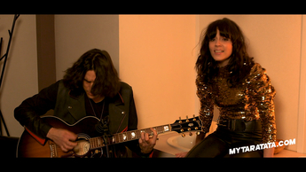 "Taratata Extra : The Last Internationale ""Hard Times"" (2020)"
