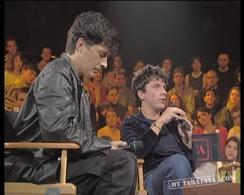 Interview N°2 Indochine (1997)