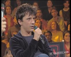 Interview Indochine (1997)