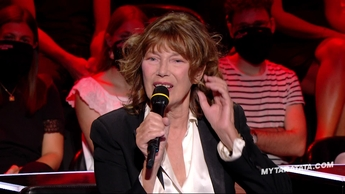 Interview Jane Birkin (2020)