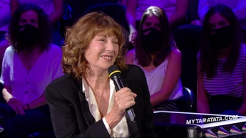 "Jane Birkin ""Ex Fan Des Sixties"" (2020)"