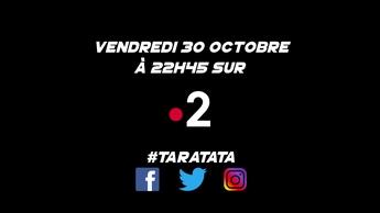 Teaser : Qui sera dans #Taratata le Vendredi 30 octobre 2020 sur France 2 ?