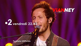 Bande Annonce Taratata - France 2 - Vendredi 30 octobre 2020