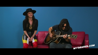 "Taratata Extra : The Last Internationale ""Soul On Fire"" (2020)"