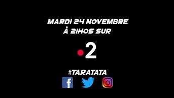 Teaser : Qui sera dans #Taratata le mardi 24 novembre 2020 sur France 2 ?
