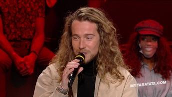 Interview Julien Doré (2020)