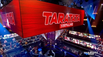 Taratata N°549 Avec Indochine, Pascal Obispo, Kilmberose, Patrick Bruel...