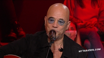 Interview Pascal Obispo (2020)