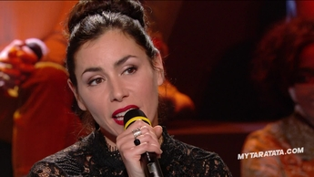 """Olivia Ruiz """"J'Traîne Des Pieds"""" (2020)"""