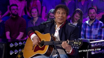 """Laurent Voulzy """"Blackbird"""" (The Beatles) (2018)"""
