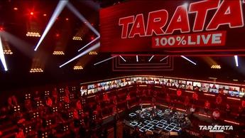 Taratata N°548 Avec Francis Cabrel, Julien Doré, Carla Bruni, Claudio Capéo Tryo Hoshi...