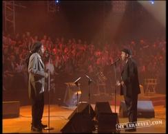 """Tonton David / Dominique Farrugia """"Je M'Voyais Déjà"""" (1995)"""