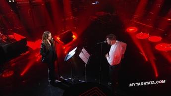 "Kendji Girac / Camille Lellouche ""Hymne À L'Amour"" (2021)"