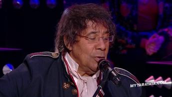 """Laurent Voulzy """"Derniers Baisers"""" (Les Chats Sauvages) (2021)"""